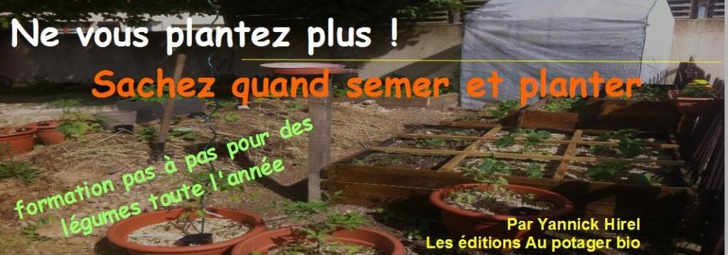 Quoi semer ou planter au mois de septembre - Quoi planter en aout septembre ...